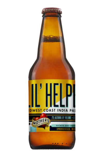 Mothers Lil' Helper IPA