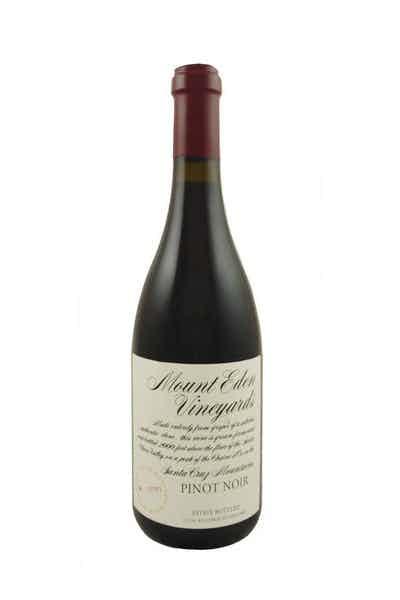 Mountain Eden Pinot Noir Estate Bottled