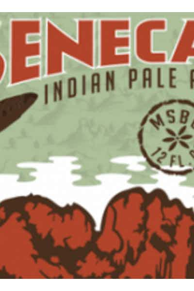 Mountain State Seneca IPA