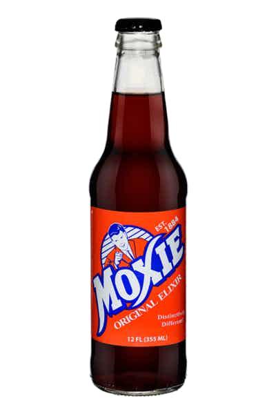 Moxie Original Elixir
