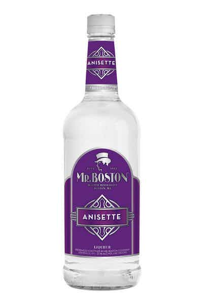 Mr Boston Anisette