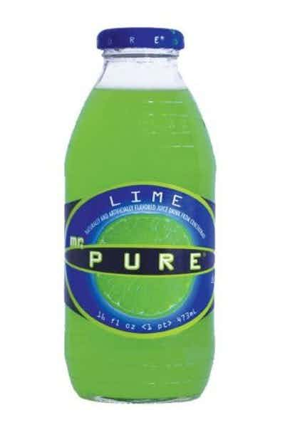 Mr Pure Lime