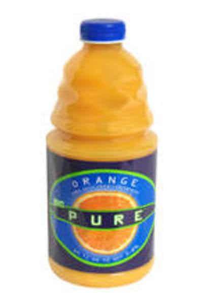 Mr Pure Orange