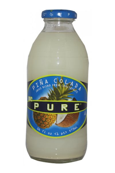 Mr. Pure Pina Colada