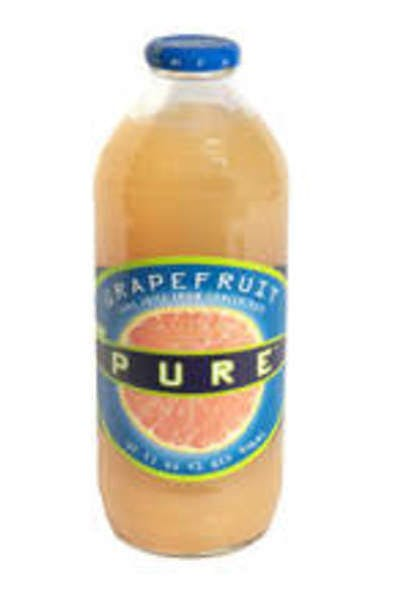 Mr Pure Pink Grapefruit