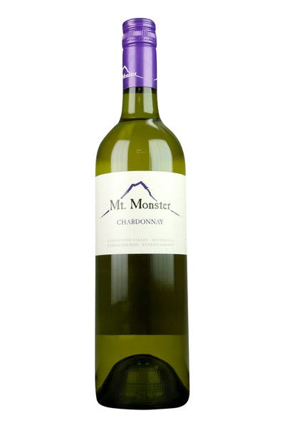 Mt. Monster Chardonnay