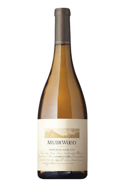 Muirwood Chardonnay Reserve Santa Lucia