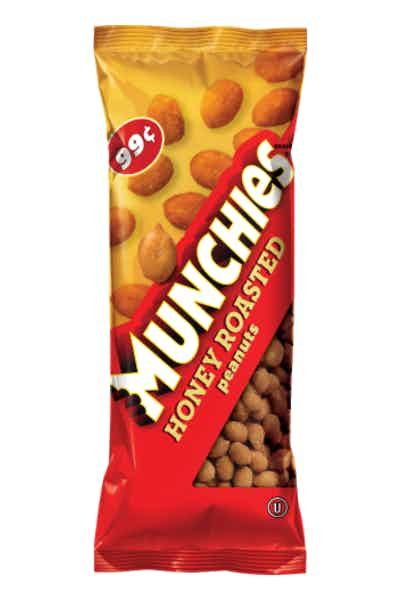 Munchies Honey Roast Peanuts
