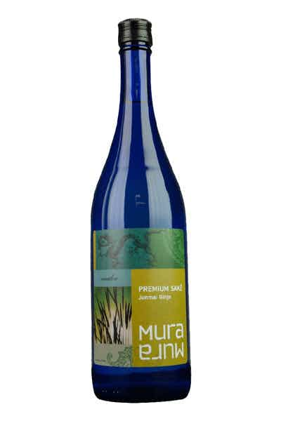 Mura Mura Meadow Sake