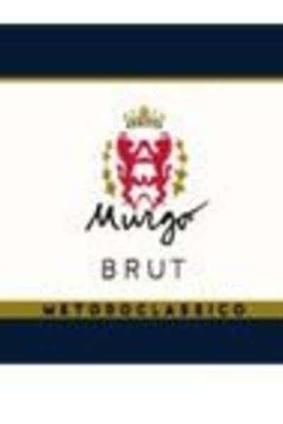 Murgo Brut Metodo Classico 2012