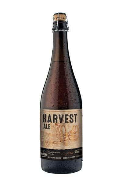 Muskoka Brewery Harvest Ale