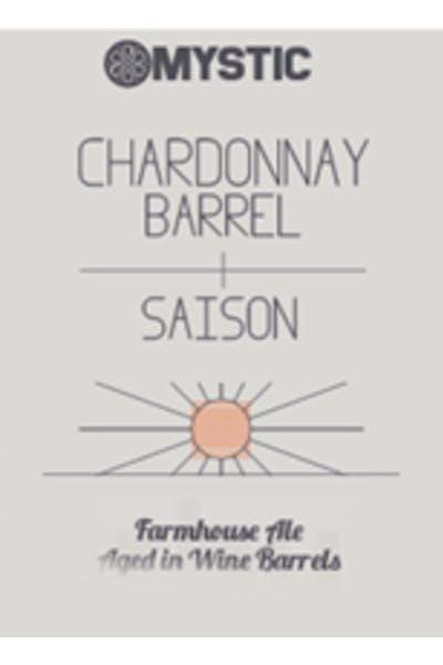 Mystic Chardonnay Barrel Saison
