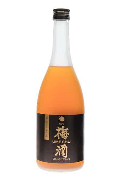 Nakano Sake Ume Plum Wine
