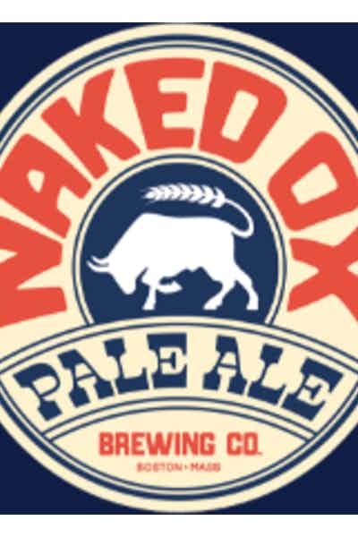 Naked Ox Pale Ale