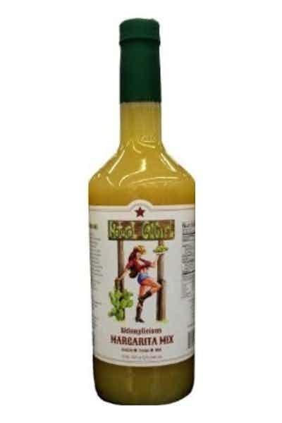 Natural Cowgirl Margarita Mix