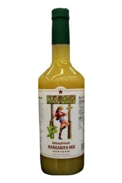 Natural Cowgirl Margarita Mix