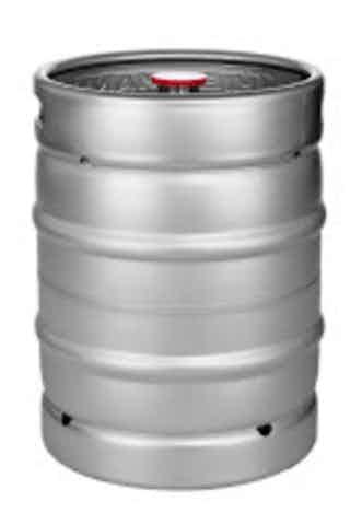 Natural Light 1/2 Barrel