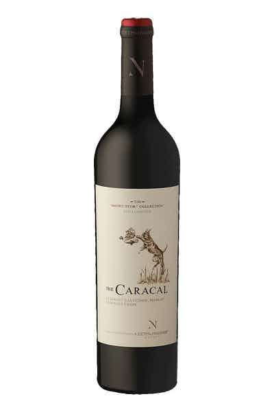 Neethlingshof The Caracal Red