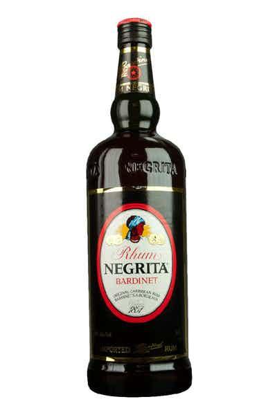Negrita Dark Rum