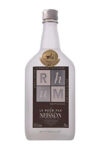Neisson Blanc 52.5 Rhum