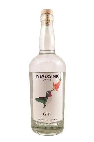 Neversink Gin