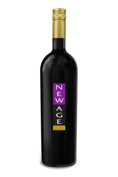 New Age Red Nv