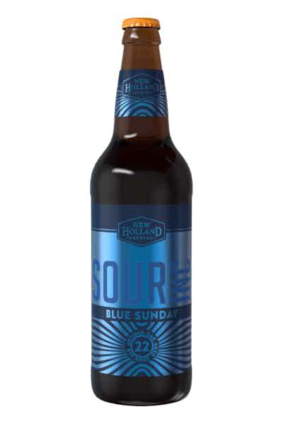 New Holland Blue Sunday Sour Ale