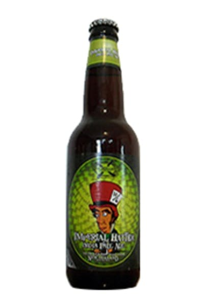 New Holland Imperial Pale Ale