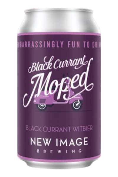 New Image Black Currant Moped Witbier