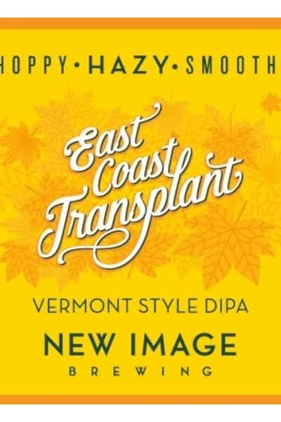New Image Brewing East Coast Transplant