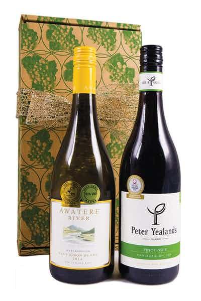 New Zealand Duo Gift Box