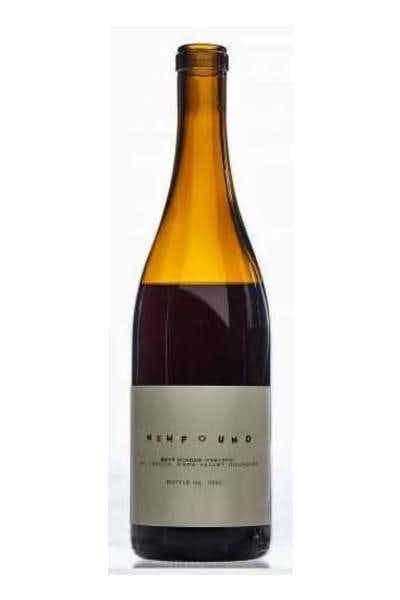 Newfound Wines Grenache