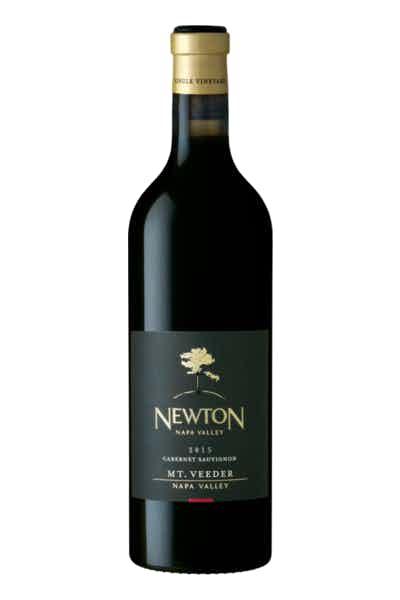 Newton Mount Veeder Cabernet Sauvignon