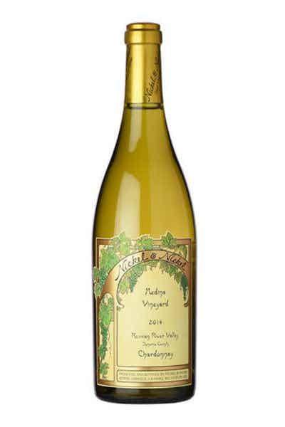 Nickel & Nickel Medina Vineyard Chardonnay