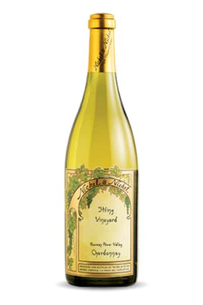 Nickel & Nickel Stiling Chardonnay