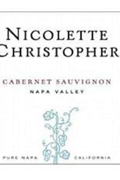 Nicolette Christopher Cabernet