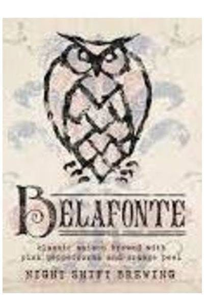 Night Shift Belafonte [Discontinued]