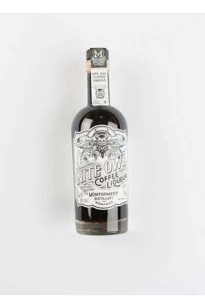 Nite Owl Coffee Liqueur
