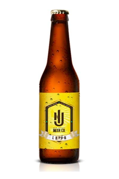 NJ Beer Co LBIPA