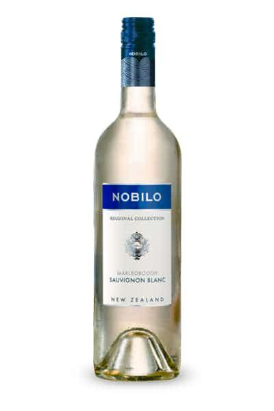 Nobilo Fall Sauvignon Blanc Harvest