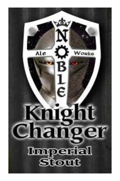 Noble Ale Works Knight Changer