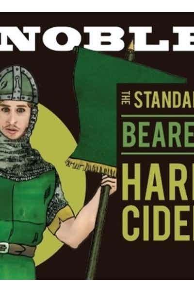 Noble Cider The Standard Bearer