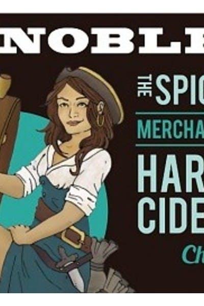 Noble Spice Merchant Chai Cider