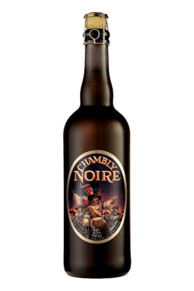 Noire De Chambly Unibroue