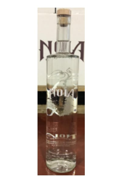 NOLA Vodka