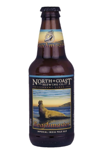 North Coast Beachmaster Double IPA