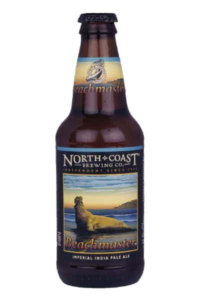 North Coast Beachmaster Double IPA