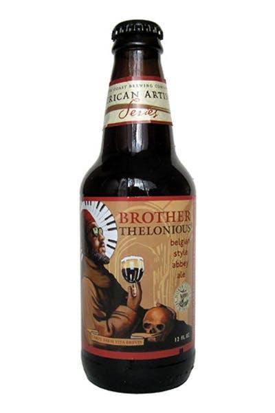 North Coast Brother Theolonius
