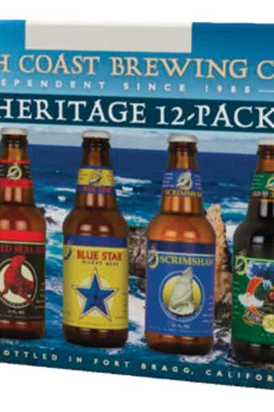 North Coast Heritage Variety Pack