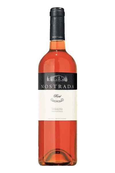 Nostrada Rosé Tarragona